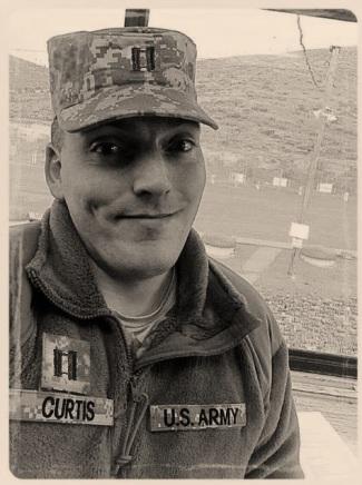 Captain Curtis